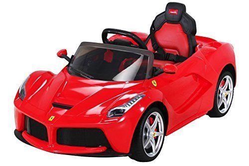 Ferrari LaFerrari 12V
