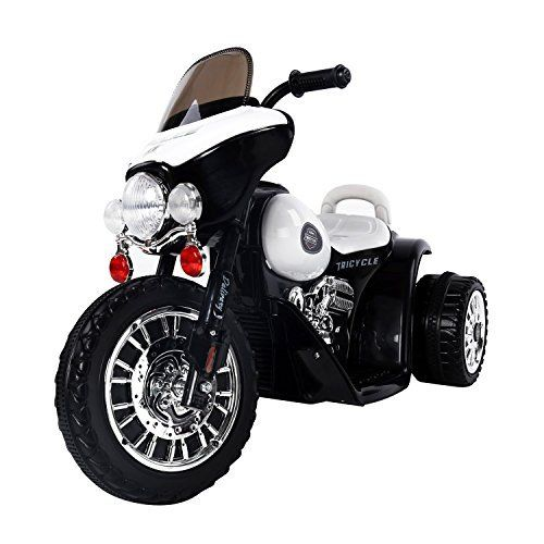 Moto Electrica Infantil Bateria Recargable