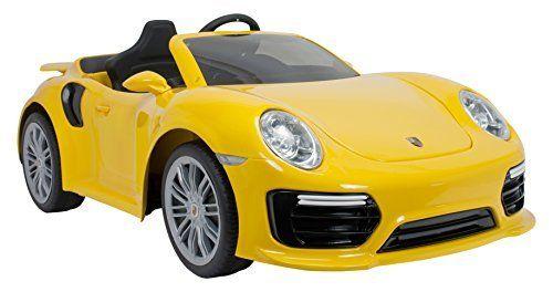 Porsche 911 Turbo S 6V