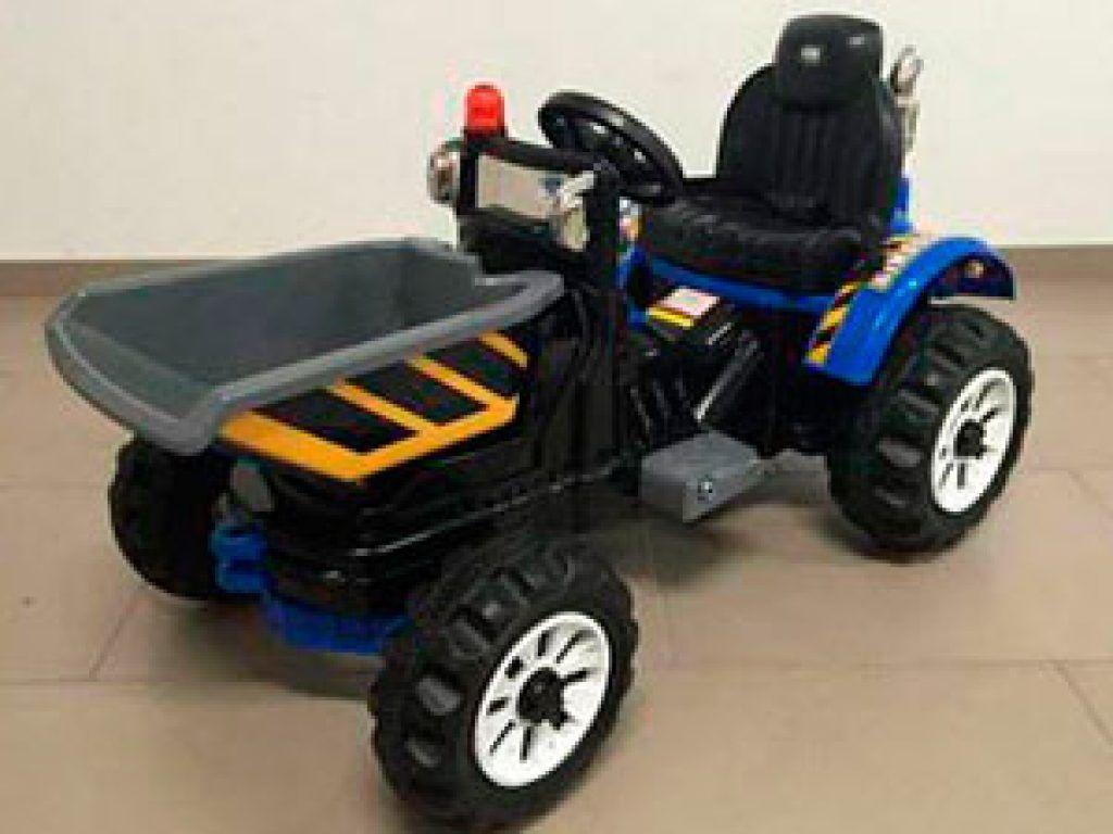 Para BaratosJuguetes Tractores De Infantiles Pedales Niños 1cJlFK