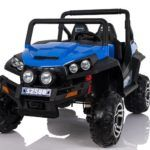 BEACH BUGGY 24V 2.4G AZUL 2 PLAZAS