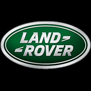 Coche electrico para niños land-rover