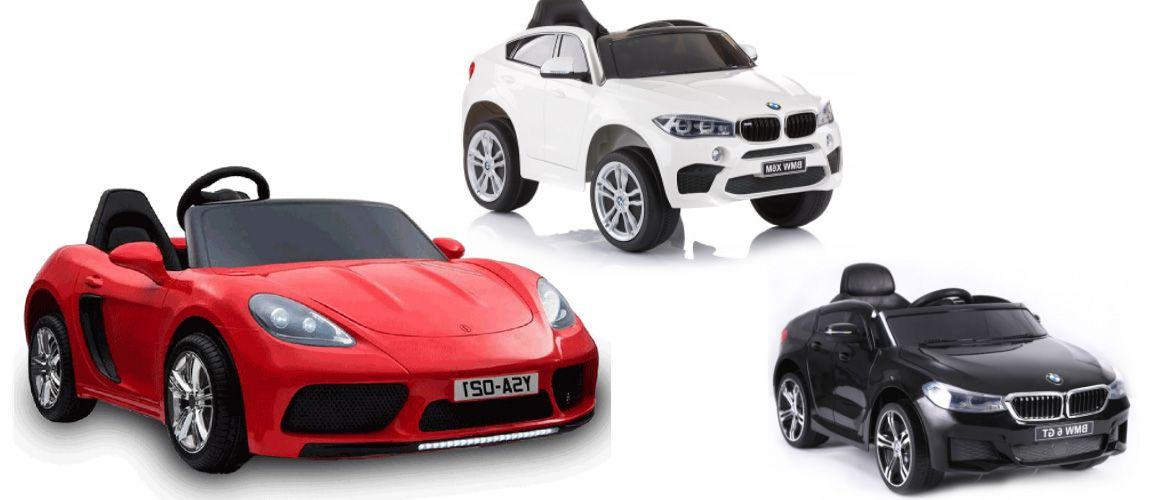 Alquiler de coches para niños Palencia