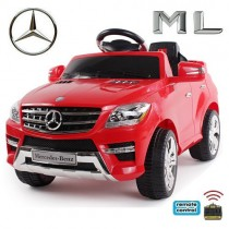 Mercedes-Benz ML350 6V