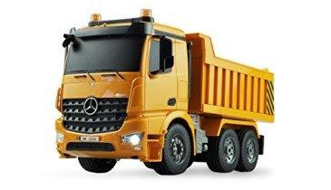 Amewi camión de Juguete, Mercedes Benz, teledirigido, 1:20