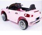 ATAA CARS X5 Berlina 12v Style Mando Remoto – Rosa