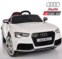 Audi RS5 de Babycoches,Licencia Oficial, 12 V