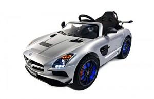 Mercedes-Benz SLS 12V