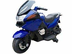 Babycoches Moto eléctrica para niños de 12v, Estilo BMW