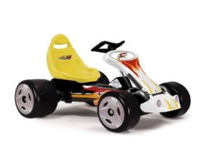 Ceppiratti – Kart para niños Scan2Go