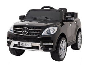 Mercedes-Benz ML350 12V