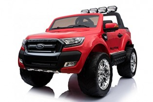Ford Ranger XLS Plus 12V