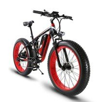 Electric ATV Limited Selling Worldwide Extrbici® XF800 1000W 48V