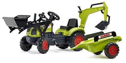 Falk 2040N Pedal Tractor juguete de montar