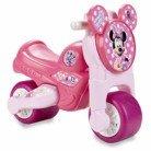 FEBER Correpasillos Motofeber Minnie Mouse