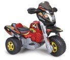 FEBER Red Racer, trimoto 6V