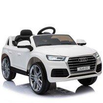 Homcom Coche Eléctrico para Niño 3-8 Años Audi Q5