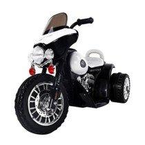 HOMCOM Moto Electrica tipo Coche o Triciclo