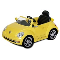 Imaginarium – Beetle Yellow 6V