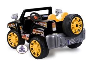 INJUSA-753/007 jeep