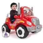 Injusa – Camión de bomberos 6V