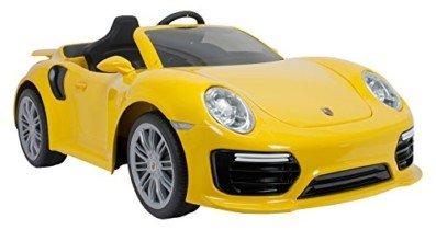INJUSA Coche Porsche 911 Turbo S