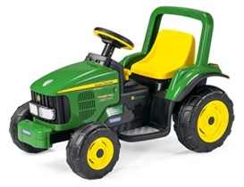 John Deere Power Pull 6V