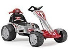 KART BATERIA 12V INFANTIL; BIG WHEELS ELECTRIC 12 V INJUSA 669