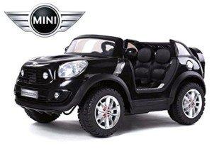 "Kinderfahrzeug – Elektro Auto ""Mini Beachcomber"""