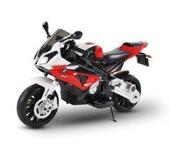 Motocicleta Eléctrica BMW S 1000 RR 12V