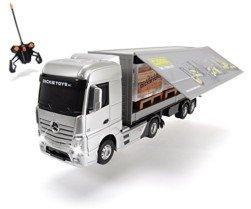Majorette – Mercedes Benz Actros, camión