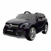 Mercedes A45 Licenciado 12v coche eléctrico niños con mando