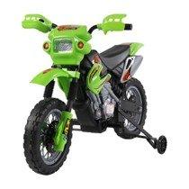 Moto Electrica Infantil Bateria 6V