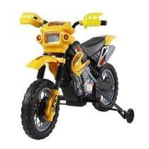Moto Electrica Infantil Bateria Recargable Niño 3 Años