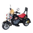 HOMCOM Moto Eléctrica