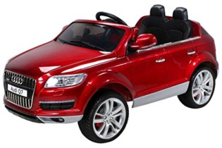Audi – Coche Q7 12V