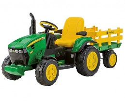 John Deere Ground Force 12V