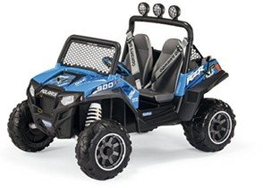 Peg Perego od0084 12 V Polaris Ranger RZR 900