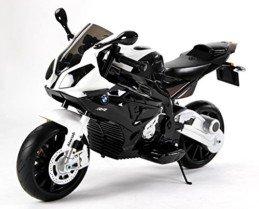 RIRICAR Motocicleta Eléctrica BMW S 1000 RR