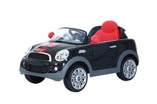 Rollplay Mini Cooper S Coupé Mini Cooper S Coupe; 12 V; RC