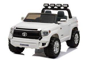 Toyota Tundra XXL, Blanco 24V