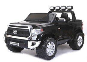 Toyota Tundra XXL, Negro 24V