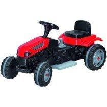 W'TOY w' Toy 40318 – Tractor a batería