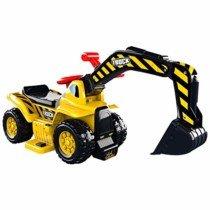 ZN-car model toy Los niños viajan en Camiones de Juguete